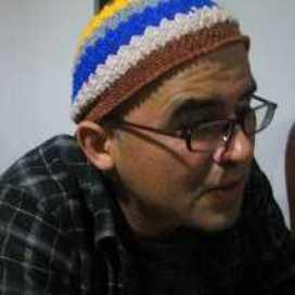 Retrato de Rafael Hernández
