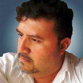 Retrato de Carlos Paz