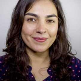 Maureen Reyes Pulgar