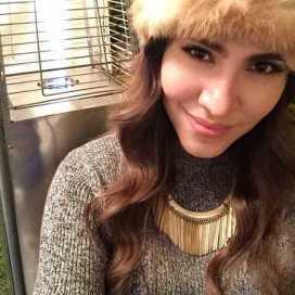 Ariana Mendoza