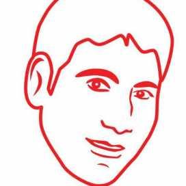Retrato de Jorge De Jesús Penagos Noriega