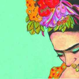 Retrato de Agustin Fernandez