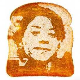 Retrato de Josefina Mmm Mondragón Alvarez