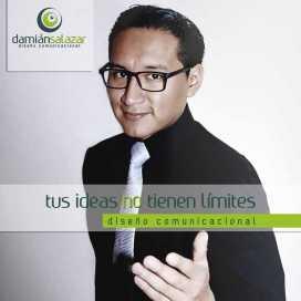 Damián B Salazar