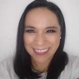 Retrato de Josefina Ramirez