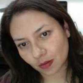 Claudia Aragón