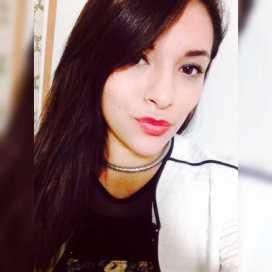Retrato de Belinda Rodríguez