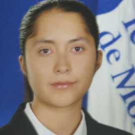 Martha Patricia Higuera Vertiz