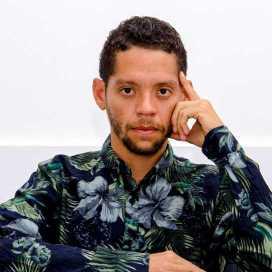 Retrato de Gabriel Gutiérrez