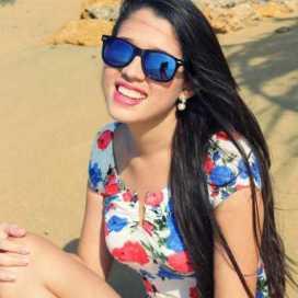 Catherine Raquel Ventura Garcia