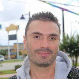 Diego Duque