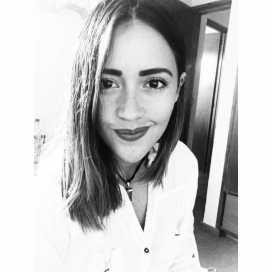 Jocelyn Pedrero