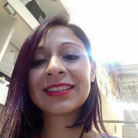 Ariana Tapia