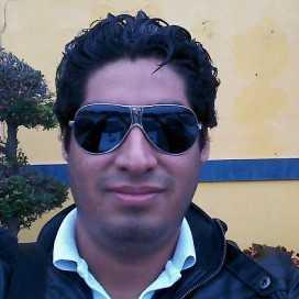Azeroth Moreno