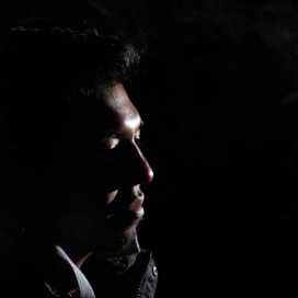 Retrato de Alejandro Benítez
