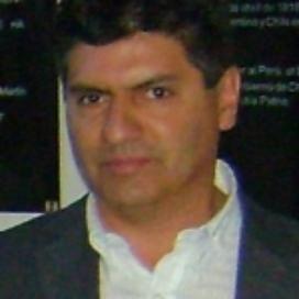 Jose Hormazabal