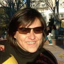 Araceli Retamoso