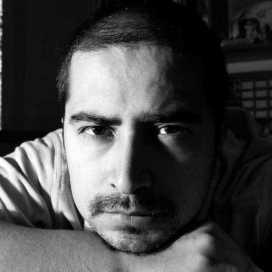 Sergio Lozano Hernández