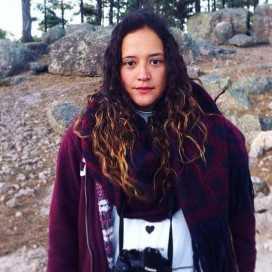 Ana Isabel Dbg