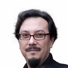 Retrato de Ignacio Jaén