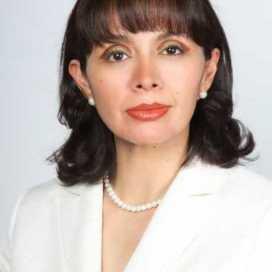 Retrato de Karla Gomez