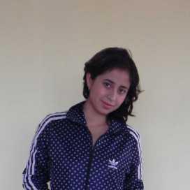 Claudia Aguilar Meza