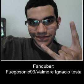 Valmore Ignacio Testa