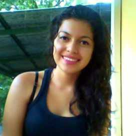 Ivannia Morales