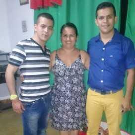 Sneider Villegas Duarte