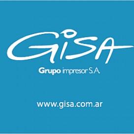 Gisa Grupo Impresor