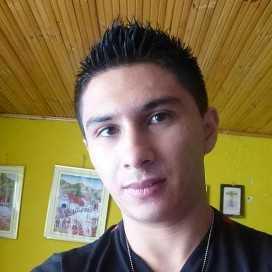 Andres Luna