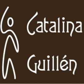 Catalina Guillén Ortúzar