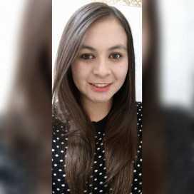 Lorena Franco García