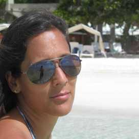 Carla Urquia