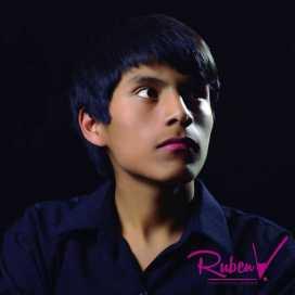 Retrato de Ruben Villalva Quispe