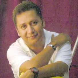 Jose Manuel Arrazate Flores
