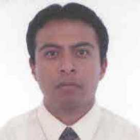 Efren Raul Flores