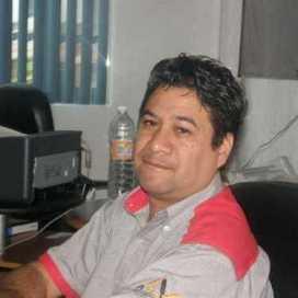 Cesar Raul Ramirez Miranda