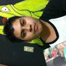Joel Tapia