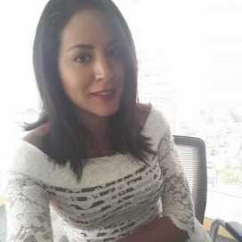 Gabriela Palacios