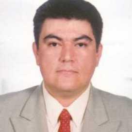 Luis Arturo Domínguez