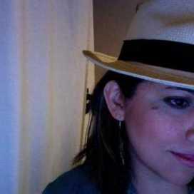 Ana Isabel Díaz Calvo