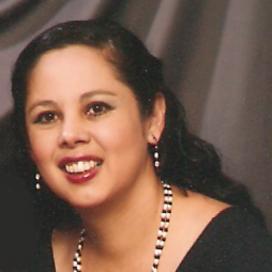 Leilani Medina Valdes