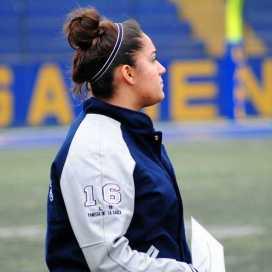 Vanessa Alexandra de la Garza Hernandez