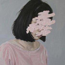 Retrato de Melannie Lizbeth Vázquez