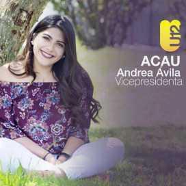 Andrea Avila Luna