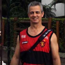 Luiz De Aristeu Almeida