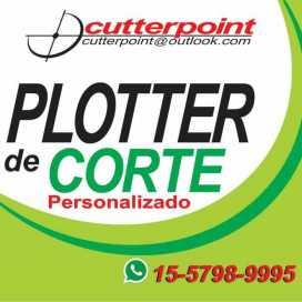 Cutter Point