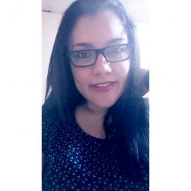 Madelaine Melgar