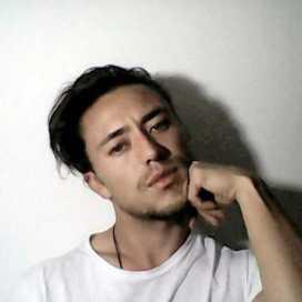 Retrato de Harry Damian